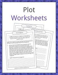Irony Worksheet Plot Examples Definition And Worksheets Kidskonnect