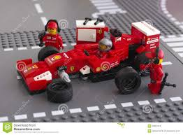 lego ferrari speed champions fixing wheel of ferrari f14 t race car by lego speed champions