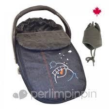 couvre siège auto bébé couvre siège d auto perlimpinpin hiver mere et mousses