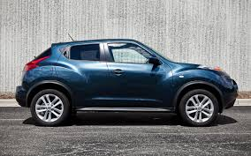 2013 nissan juke sv for 2011 nissan juke sv fwd m t four seasons update august 2012