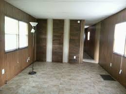 Single Wide Mobile Home Interior Design by Singlewide Trailer On Private Lot In Country For Rent In Hoobly