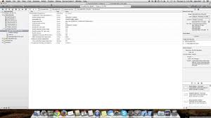 Iphone 5 Top Bar Icons Xcode 5 Ios 7 Hiding The Status Bar Youtube