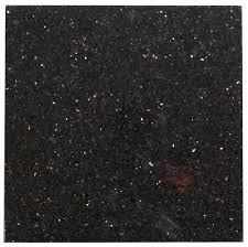 galaxy black stone effect granite wall u0026 floor tile pack of 5 l