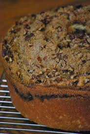 thanksgiving to do list my story in recipes coffee cake pound cake