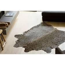 real cowhide rug wayfair