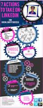 Linkedin Resume Upload 226 Best Linkedin Infographics Images On Pinterest Infographics