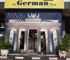 german shop brunei high quality german mediterranean products