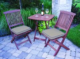 Bistro Patio Furniture Sets - traditions metal 3 piece patio bistro furniture set product