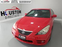 used lexus tyler tx toyota camry solara se v6 coupe for sale in houston tx cargurus