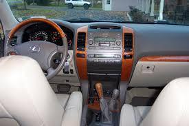 lexus gx470 interior 2004 lexus gx 470 u2013 pictures information and specs auto