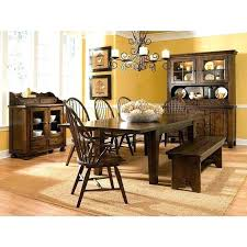 attic heirlooms dining table broyhill attic heirlooms hutch tingz me