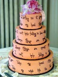 wedding cake song wedding cake with smooth buttercream and a pretty damask ribbon