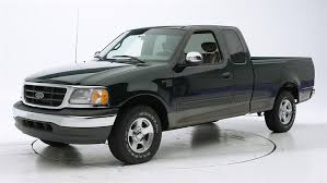 different types of ford f150 2002 ford f 150