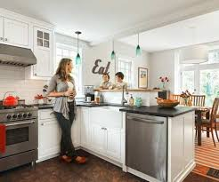 Small Kitchen Design Pinterest by Small Open Kitchen Design Small Kitchen Layouts Pictures Ideas