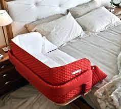Dexbaby Safe Sleeper Convertible Crib Bed Rail Beautiful Co Sleeper Convertible Crib Wettbonus Site