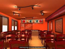 orange restaurant decoration mesmerizing 30 restaurant interior