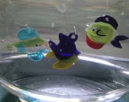 glass fishes three pack