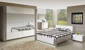 mobilier chambre contemporain chambre adulte contemporaine irena http basika fr meuble