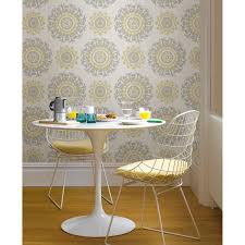 Peal And Stick Wallpaper Art3d 6 Sq Ft Peel And Stick 3d Wall Panels White Brick Wallpaper