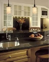 Hanging Lights For Kitchen by How High Should Pendant Light Fixtures Hang Over A Counter