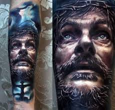 these hyper realistic portrait tattoos will amaze you u2013 page 2
