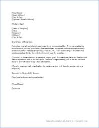 tips to writing a good cover letter