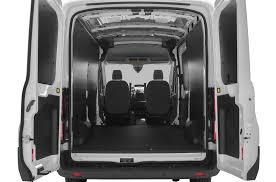 Ford Van Interior Ford Transit Commercial Van Interior Carsautodrive