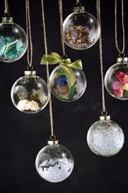 painted ornaments clear glass ornaments and acrylic paint put