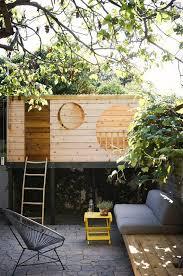 Backyard Play Houses by 15 Amazing Diy Backyard Playhouses And Treehouses