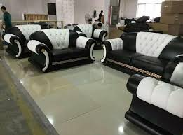 Real Leather Corner Sofa Bed With Storage by Aliexpress Com Buy Sofa Set Living Room Furniture With Genuine
