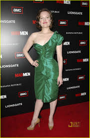 christina hendricks mad men premiere party photo 2467998