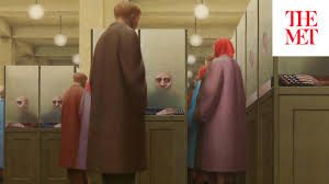government bureau the artist project josephine meckseper on george tooker s