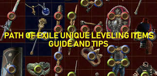 best rings poe images Path of exile best leveling items and gear guide 2018 path jpg