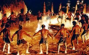 imagenes de rituales mayas unen dos culturas para recordar a los difuntos novedades quintana roo