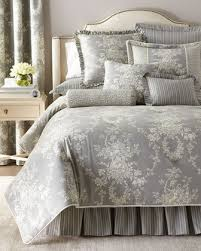 Black And White Toile Bedding Bedding On Sale Duvet Cover U0026 Comforter Sets At Neiman Marcus