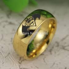 superman wedding rings popular tungsten superman wedding rings buy cheap tungsten