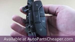 gmc sierra steering wheel light replacement silverado sierra impala monte carlo right steering wheel radio