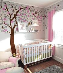 how to decorate a nursery lanabates com