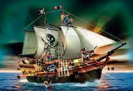 playmobil pirates ship playsets amazon canada