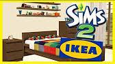 les sims 2 ikea home design kit commenté hd youtube