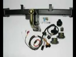 dedicated specific towbar electric wiring kits witter tow bars