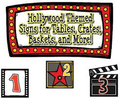 themed signs themed signs for tables crates baskets and more tpt