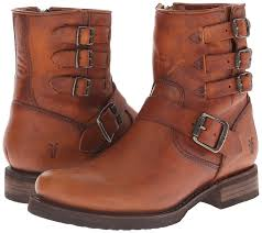 short moto boots amazon com frye women u0027s veronica belted short wshovn engineer