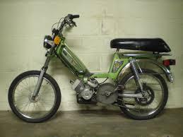 peugeot bike green polini 70cc tomahawk mopeds