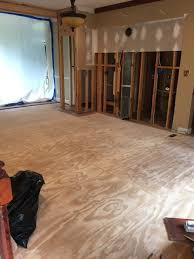 Fix Laminate Floor Water Damage Water Damage U2014 J H Residential