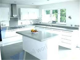 comptoir de cuisine sur mesure comptoir pour cuisine comptoir de cuisine sur mesure en bois