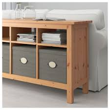 Console Tables Ikea Makeup Storage Ikea Console Table Hemnes White Stain At Tables