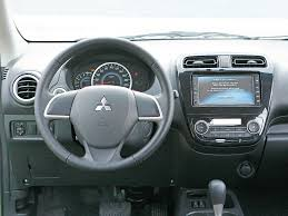 mitsubishi triton 2012 interior car picker mitsubishi space star interior images