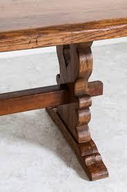 Trestle Coffee Table Coffee Table Trestle Coffee Table Magnolia Home Iron
