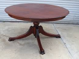 Antique Tables Antique Dining Tables Antique Game Tables - Antique round kitchen table